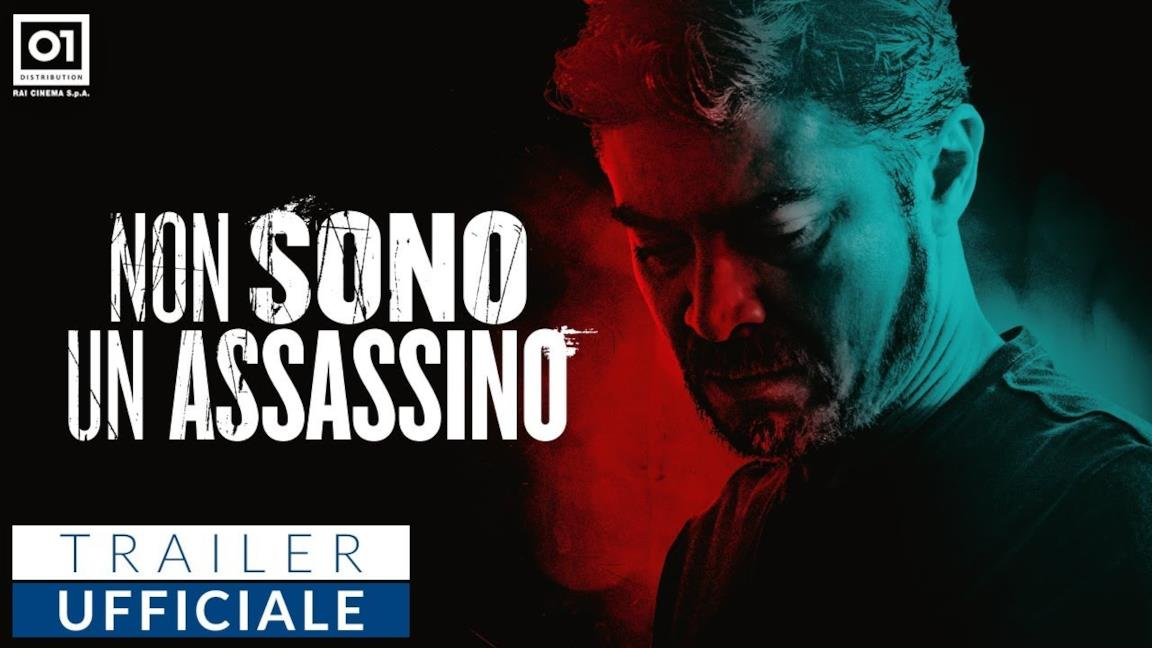 Scamarcio in una scena di Non Sono un Assassino