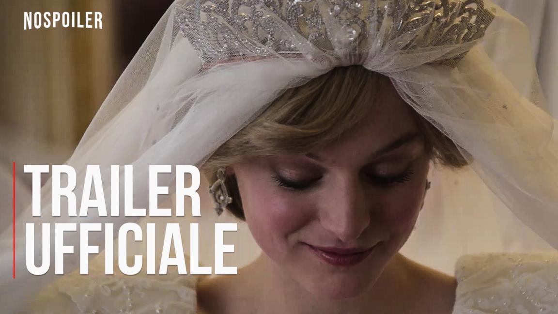 The Crown: il teaser trailer della Stagione 4, a novembre su Netflix