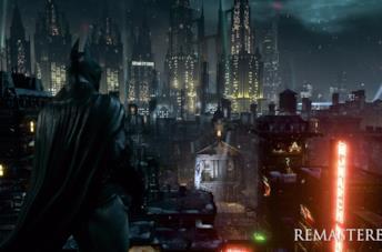Batman: Return to Arkham disponibile su PS4 e Xbox One, ecco il trailer