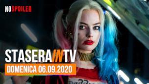 I film in TV domenica 6 settembre 2020
