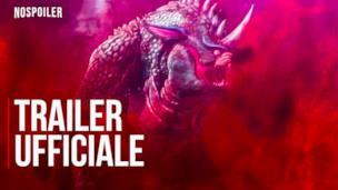 Godzilla Singular Point il teaser trailer ufficiale