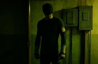 Daredevil: l'incredibile scena di combattimento della prima stagione