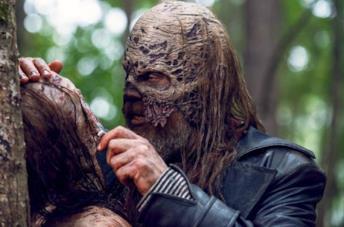 The Walking Dead 10: Beta è pronto ad attaccare Alexandria nell'episodio 15