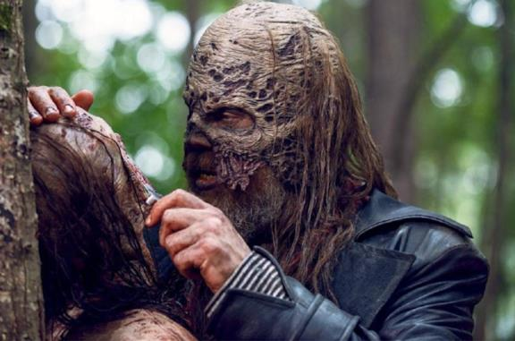 The Walking Dead 10: Beta è pronto ad attaccare Alexandria nell'episodio 15
