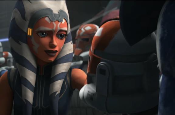 Star Wars: The Clone Wars si conclude il 4 maggio, cosa aspettarsi dal finale