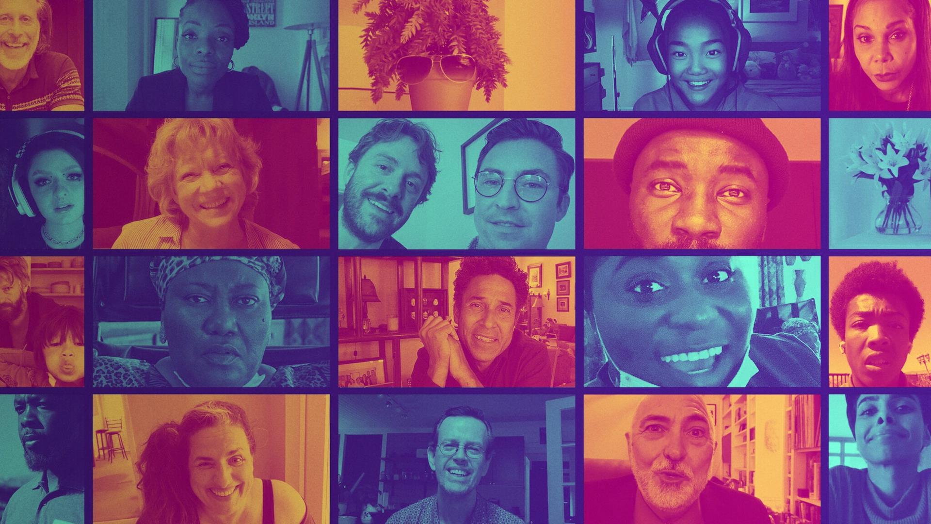 Social Distanc: la serie sull'isolamento da COVID in arrivo su Netflix