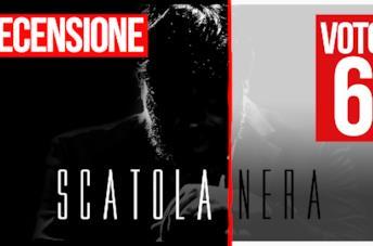 Scatola Nera, debutta oggi la crime comedy italiana di Amazon Prime Video