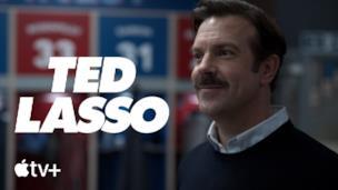 Ted Lasso il trailer ufficiale