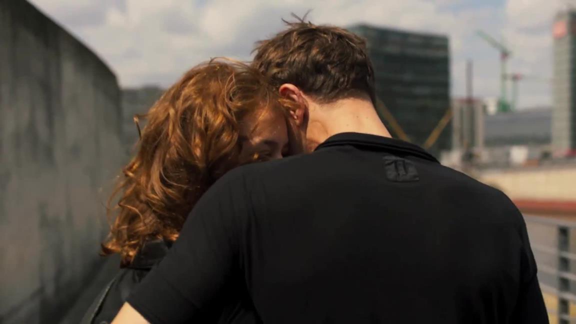 Undine: trailer, trama e cast del film di Christian Petzold