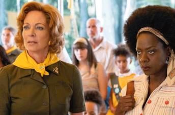 Troop Zero, il trailer della commedia di Amazon con Viola Davis