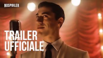 Carosello Carosone - Trailer ufficiale ITA
