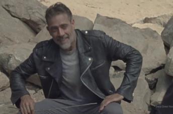 The Walking Dead 10x11, l'inizio: Alpha e Negan legati per la vita?
