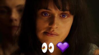 La storia di Yennefer in The Witcher descritta con gli Emoji