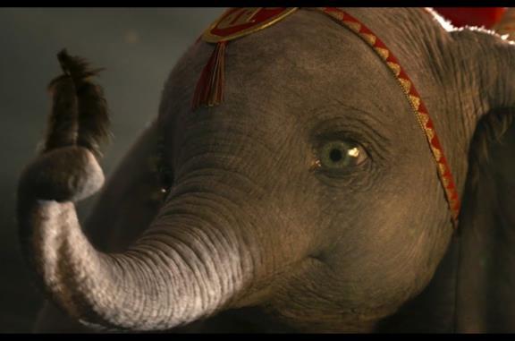 Dumbo: trama, cast e personaggi del film nei nuovi character poster [GALLERY]