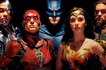 La Snyder Cut di Justice League esiste e il regista l'ha appena provato con una foto