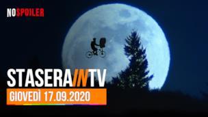 Film in TV stasera 17 settembre