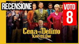 Cena con delitto - Knives Out la recensione