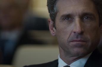 Diavoli: il lato oscuro dell'alta finanza nei primi due episodi