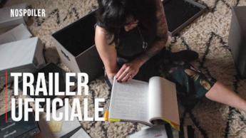 A confronto con un Serial Killer - Trailer italiano