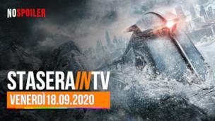 Lista completa dei film in tv stasera 18 settembre 2020