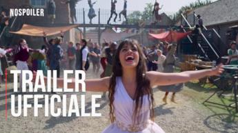 Cenerentola - Trailer ufficiale in italiano del film Amazon