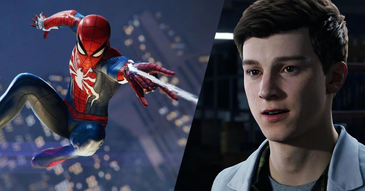 Marvel's Spider-Man: il Peter Parker per PS5 assomiglia a ...