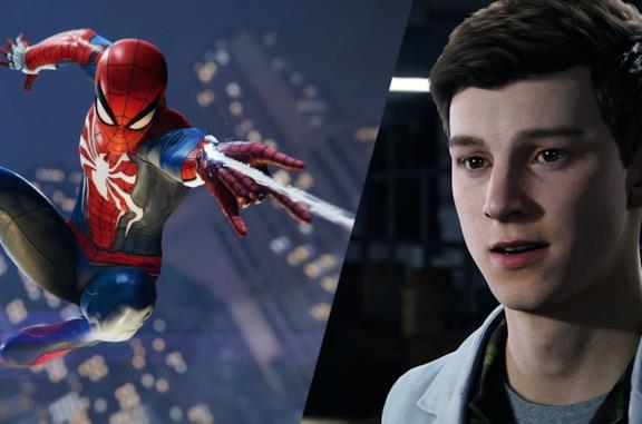 Marvel's Spider-Man: il nuovo look di Peter Parker ricorda Tom Holland