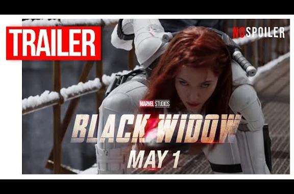 Black Widow: un nuovo sguardo al film Marvel con Scarlett Johansson