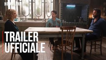 La Stanza il trailer ufficiale in ITA