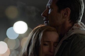 X-Files: il finale della stagione 11
