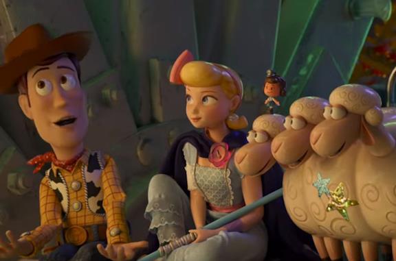 Lamp Life, il trailer del corto di Toy Story incentrato su Bo Peep in arrivo su Disney+