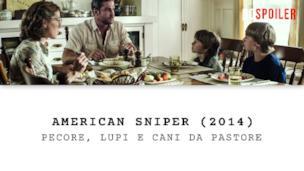 Il discorso del padre in American Sniper