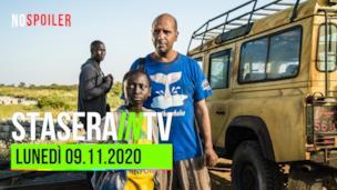 I film oggi in TV - lunedì 09 novembre 2020