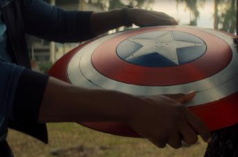 The Falcon and the Winter Soldier, WandaVision e Loki: il teaser dal Super Bowl LIV