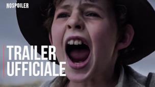 Il trailer ufficiale di Storm Boy - il ragazzo che sapeva volare