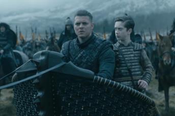 Vikings 6: cosa aspettarsi dagli ultimi episodi della serie