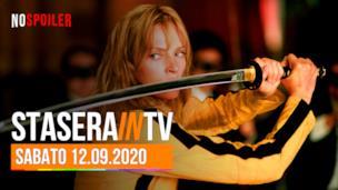 I film da vedere stasera in TV - 12 settembre