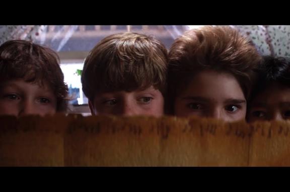 I Goonies tornano al cinema in 4K, solo il 9, 10 e 11 dicembre: il trailer