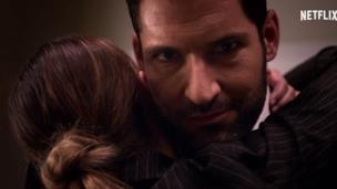 Lucifer 5 il trailer ufficiale