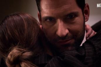 Lucifer, lo scoppiettante trailer della quinta stagione