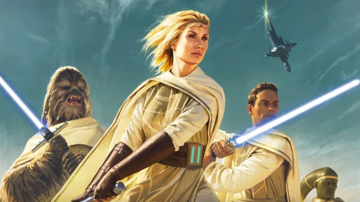 Star Wars: annunciato Project Luminous, ecco tutti i dettagli
