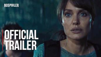 Those Who Wish Me Dead - Trailer ufficiale ENG