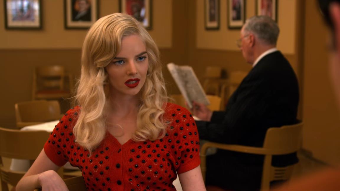 Hollywood: trailer ufficiale e trama della serie TV di Netflix