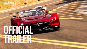 Gran Turismo 7 il trailer ufficiale