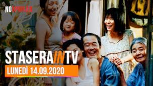 Stasera in TV 14 settembre: i film da vedere sul DTT e Sky