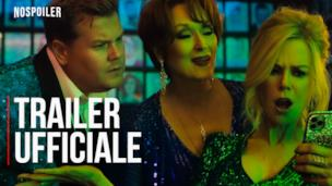 The Prom il trailer ufficiale ITA