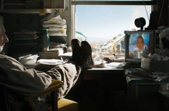 El Camino, nuovo teaser per il film di Breaking Bad con Vecchio Joe