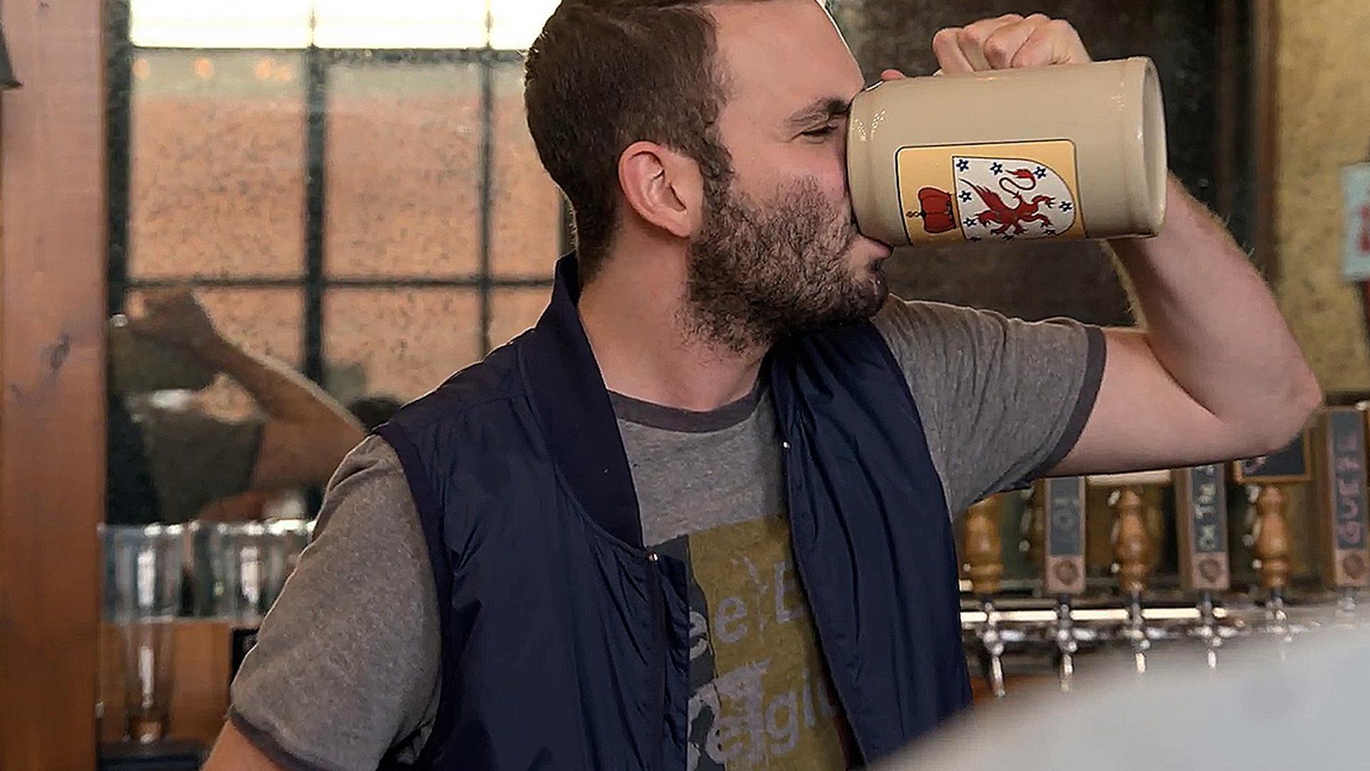 Brews Brothers: il trailer ufficiale della serie alcolica in arrivo su Netflix