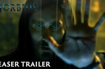 Morbius, il Vampiro Vivente si mostra nel primo trailer ufficiale