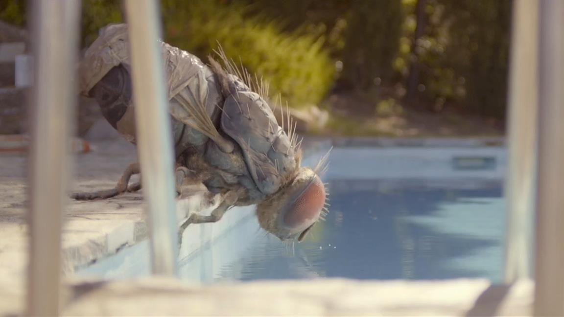 A Venezia ci sarà anche un film su una mosca gigante: la commedia Mandibules